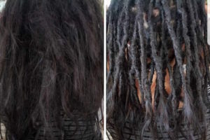 Melbourne Dreads maintenance