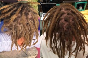 dreadlocks maintenance Melbourne