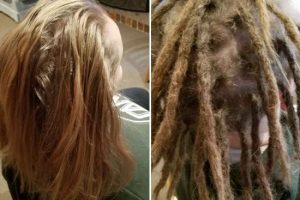 Starting Dreads