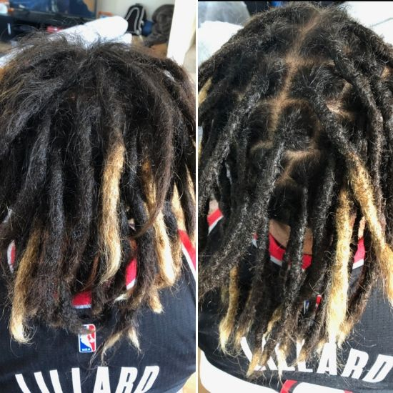 Best dreadlocks maintenance Melbourne
