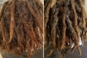 Dread maintenance Melbourne