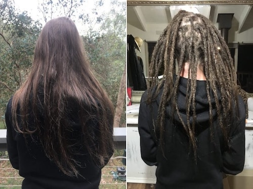 Dreadlocks Dandenong Melbourne