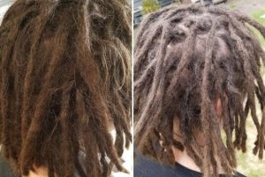 dreadlocks maintenance in Melbourne
